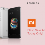 Xiaomi Redmi 5A for only RM329 红米5A只要RM329!