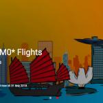 AirAsiaGo FREE Seats Promo 亚航免费机位促销!