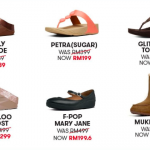 Fitflop Clearance Sale 清仓大减价!