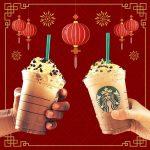 Starbucks Grande Size Beverage @ RM15 星巴克饮料只要RM15促销!