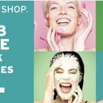The Body Shop Mask Samples Giveaway 送出免费面膜Sample!