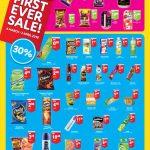 7-Eleven 50% Discount Promo 给你50%折扣!