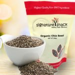 FREE Organic Chia Seed (200g) Giveaway  送出免费奇亞籽(价值RM29.90)
