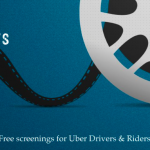 UBER FREE Screenings for Drivers and Riders