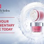 Elizabeth Arden Visible Whitening Brightening Hydragel Cream FREE Sample Giveaway 送出免费美白护肤品试用品!
