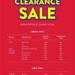 Huawei, OPPO, Horno Smartphone Clearance Sale 手机清仓大减价!