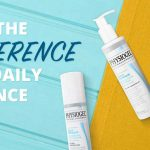 Physiogel Daily Defence Facial Care Range Sample Giveaway 送出免费试用品!