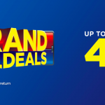 Malaysia Airlines up to 40% Off Promo 马航机位,折扣高达40%!