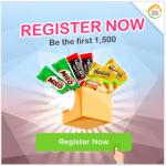 Nestle FREE Samples Giveaway 送出免费试喝品!