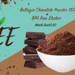 FREE Organic Energy Soy Milk Powder Giveaway 送出免费有机黄豆粉!