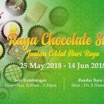 Beryl's Raya Chocolate Sale 巧克力促销又来啦!