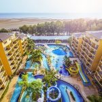 Gold Coast Morib International Resort: 2D1N Stay in Studio Suite with Private Jacuzzi + Admission to Theme Park + Activities for 2 People @ only RM158