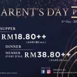 JOGOYA Buffet from only RM18.80 日式自助餐从RM18.80起!