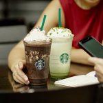 Starbucks Summer Frappuccino Buy 1 FREE 1 Promo 星巴克饮料买一送一促销!