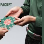 FERUNI Raya Packet Giveaway 送出免费RAYA PACKETS!