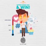 Pretz n' Beanz Supercharge Dad & Win 参加简单游戏,送你丰富奖品!