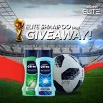 Dashing Elite Shampoo Sample Giveaway 送出免费洗发精,到你家!