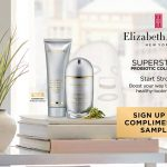 Elizabeth Arden SUPERSTART Probiotic Collection Samples Giveaway 送出免费护肤品Sample!