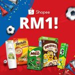 MILO, Darlie, Koko Krunch, Nestum, Pantene for only RM1 这些产品只要RM1促销!